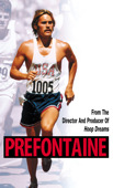 Watch R. Lee in Prefontaine as he plays Oregon Coach Bill Bowerman who creates homemade running shoes in his garage. you probably own a pair of them! Get it from iTunes.
