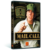 Mail Call The Best of Season One DVD